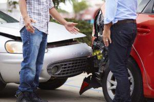 Что делать если у виновника дтп нет страховки