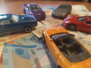 Сколько стоит замена водительское удостоверение