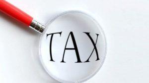 Отмена транспортного налога в России