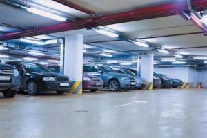 Оплата парковки в Москве с мобильного телефона