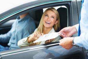 Заключение договора аренды автомобиля между организацией и физическим лицом