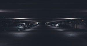 Правила парковки автомобиля — ПДД