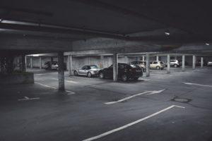 Новые правила парковки в Москве