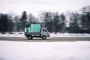 Бланки путевых листов легкового и грузового автомобиля