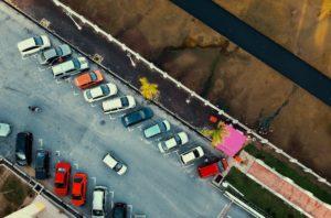 Правила парковки в Москве